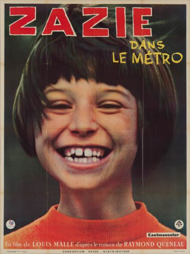 11-zazie-dans-le-métro-french-1-panel-1960-01