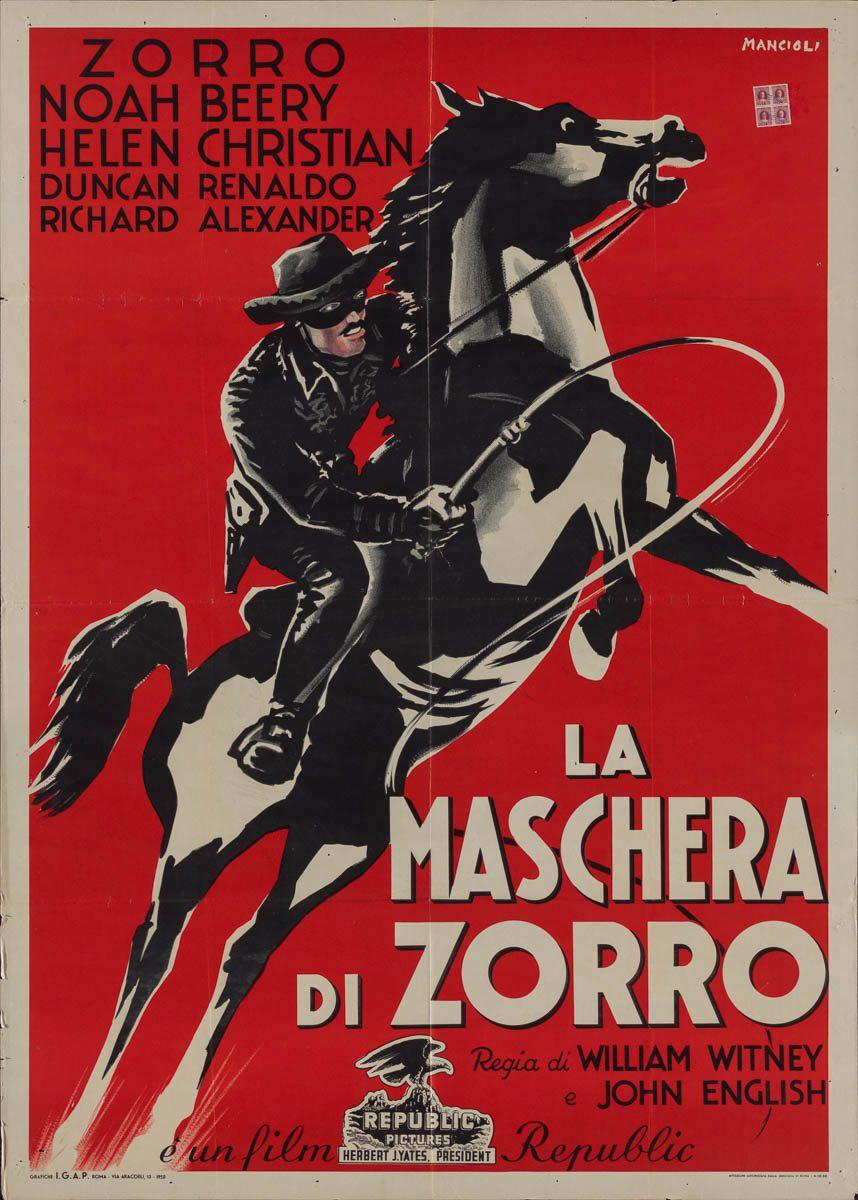 14-zorro-rides-again-italian-2-foglio-1951-01