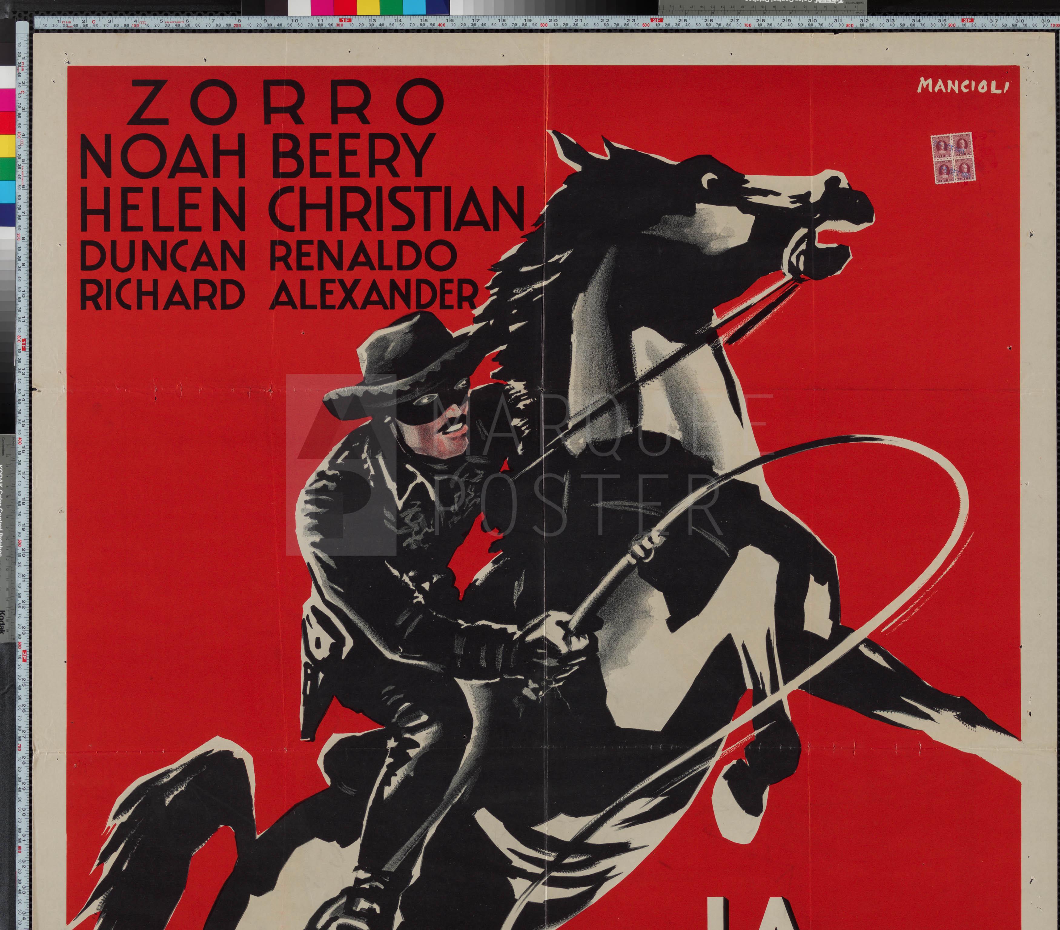 14-zorro-rides-again-italian-2-foglio-1951-02