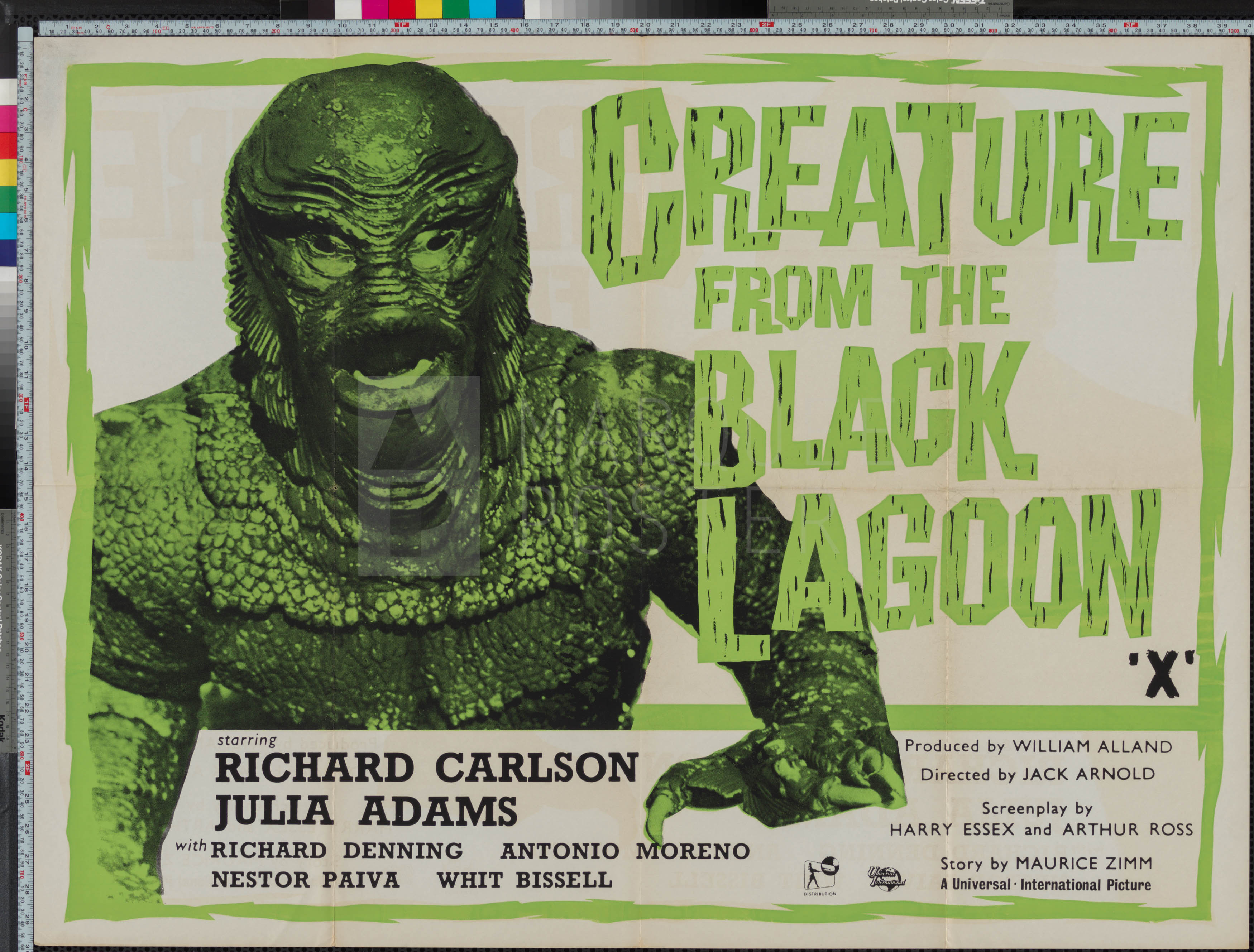 12-creature-from-the-black-lagoon-re-release-uk-quad-1960s-02