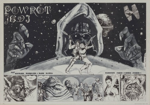12-star-wars-episode-vi-return-of-the-jedi-comic-style-polish-b2-1985-01