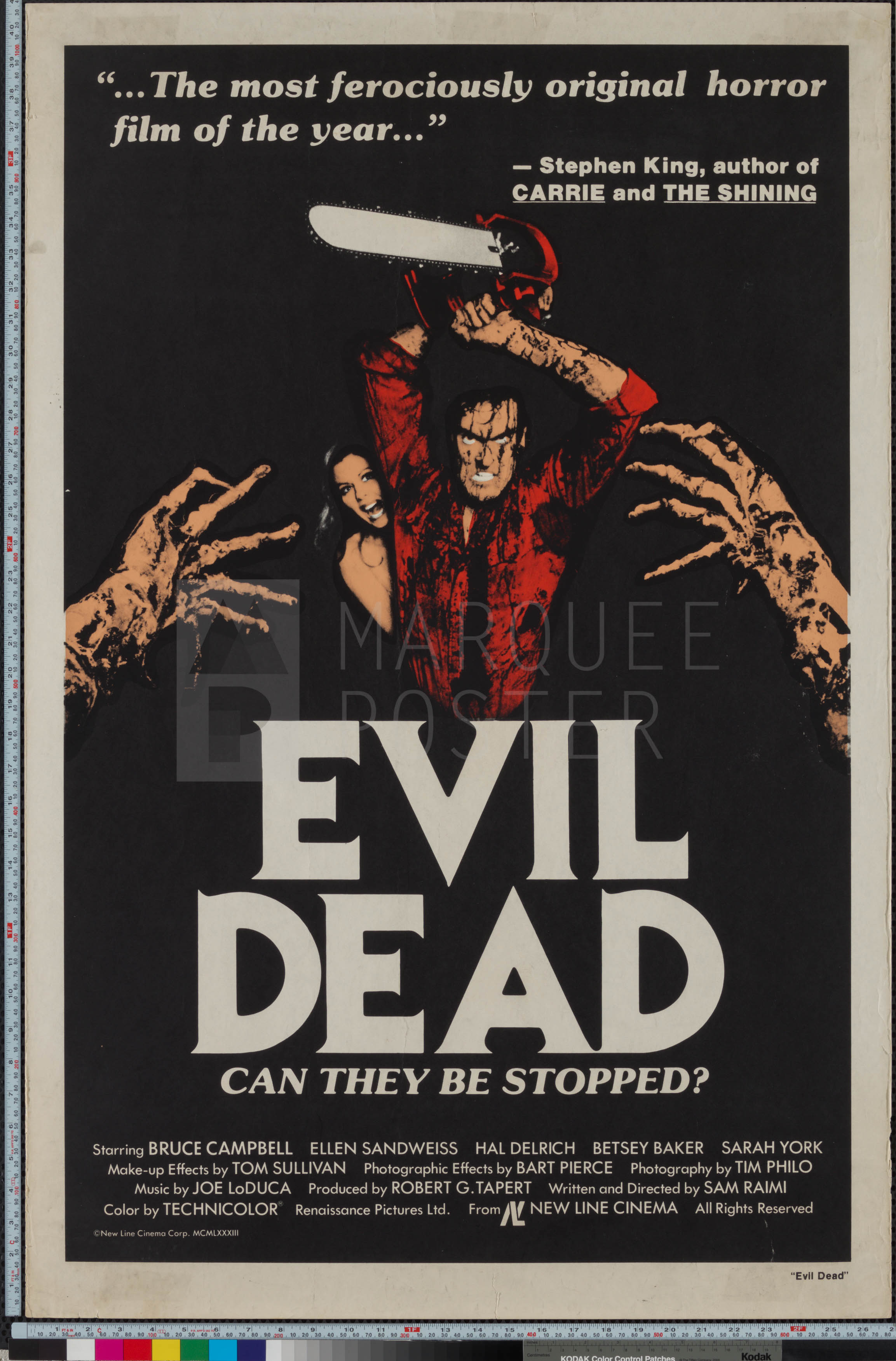 14-evil-dead-film-festival-screenprint-us-1-sheet-1981-02