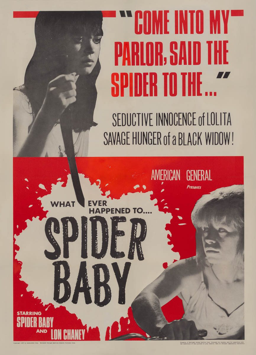 19-spider-baby-or-the-maddest-story-ever-told-us-1-sheet-1967-01