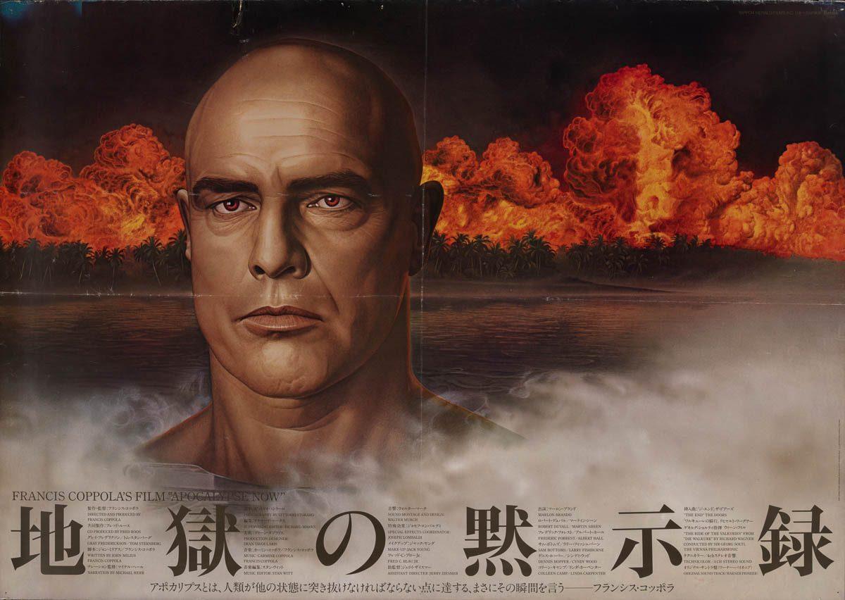Kết quả hình ảnh cho Apocalypse Now