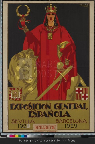 32-general-exhibition-spain-sevilla-1928-barcelona-1929-spanish-1-sheet-1929-03