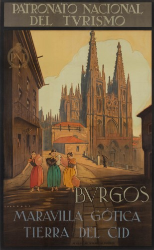 33-burgos-spain-gothic-wonder-spanish-1-sheet-1934-01
