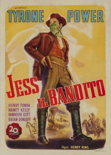 36-jesse-james-italian-4-foglio-1949-01