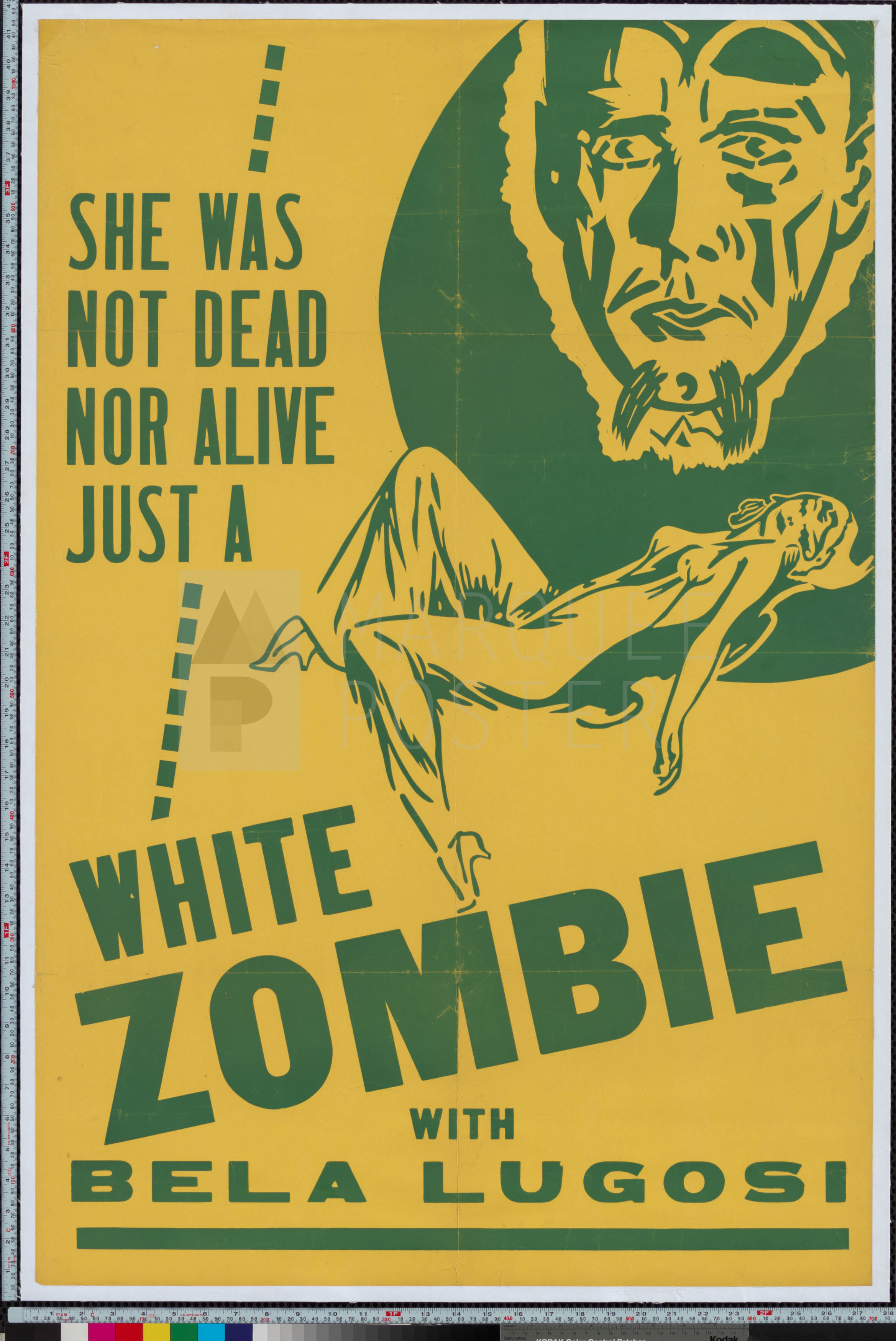4-white-zombie-'race-theater'-re-release-us-1-sheet-1940s-02