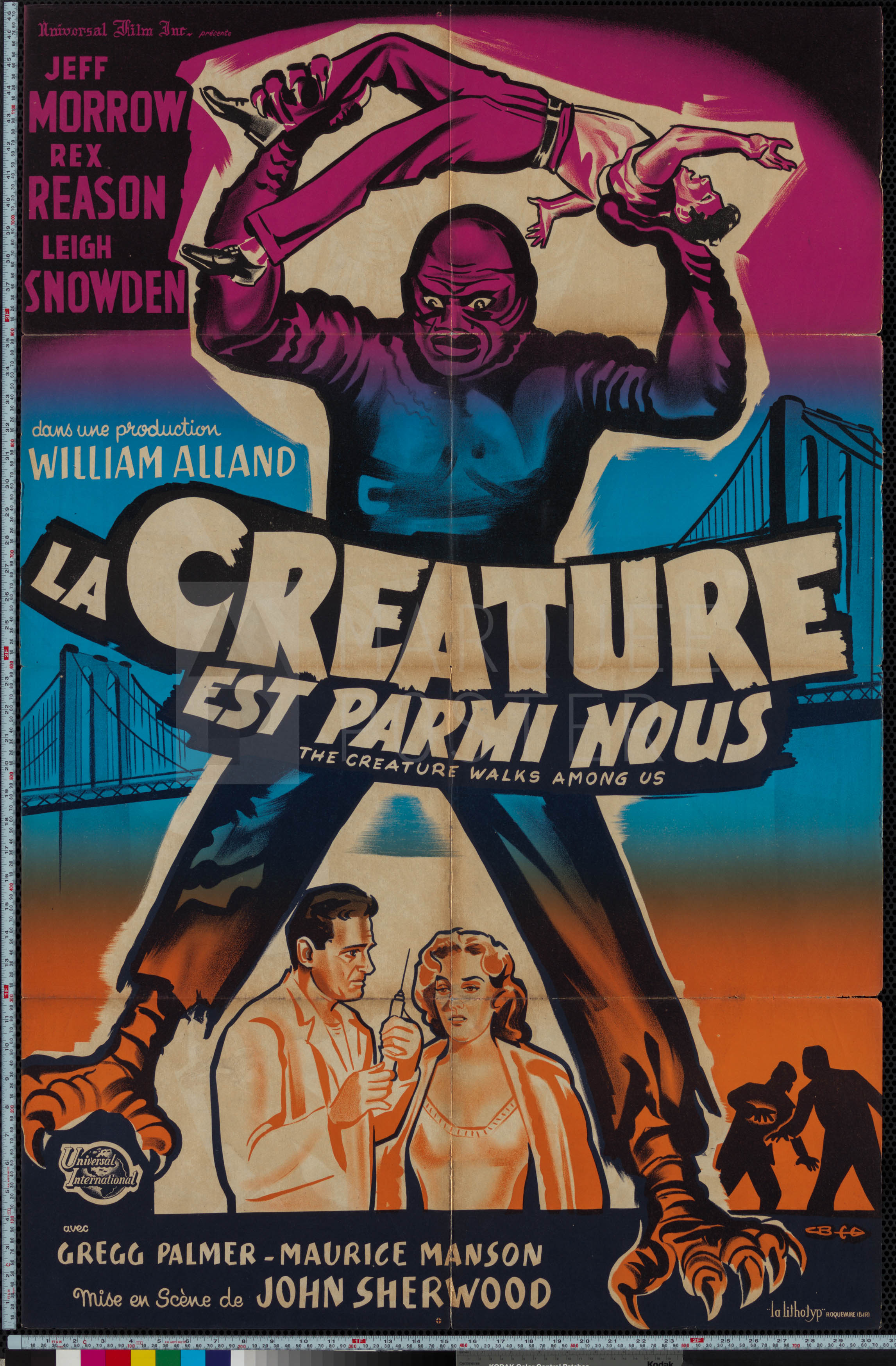 42-creature-walks-among-us-french-half-grande-1959-02