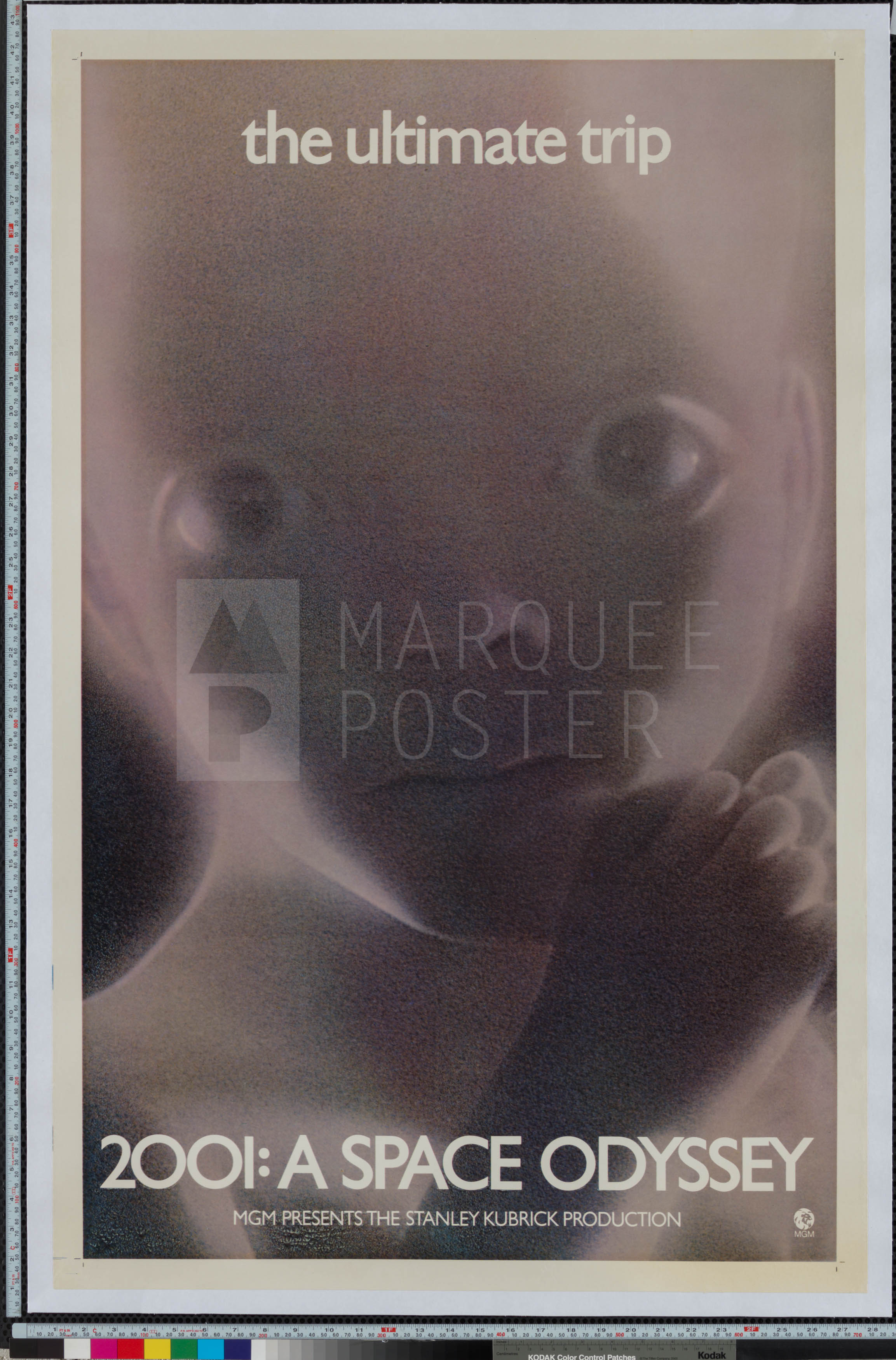 43-2001-a-space-odyssey-starchild-wilding-us-1-sheet-1968-02