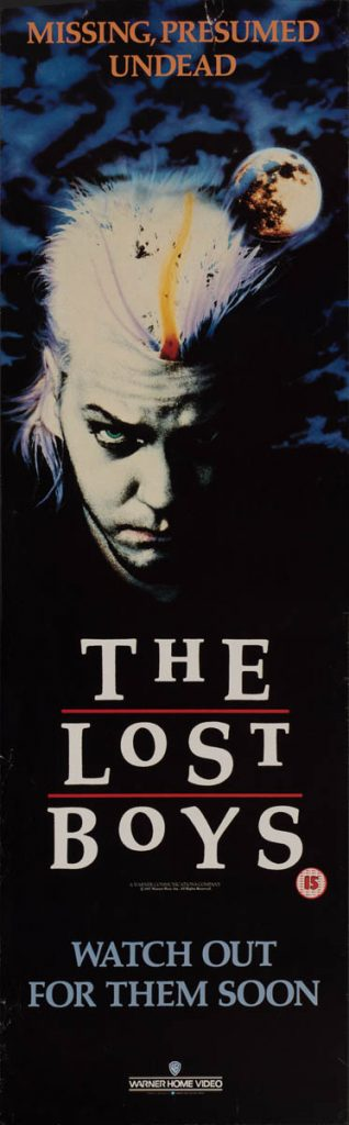 Index Of Wp Content Uploads Posters 44 Lost Boys Video Uk Door Panel 1987