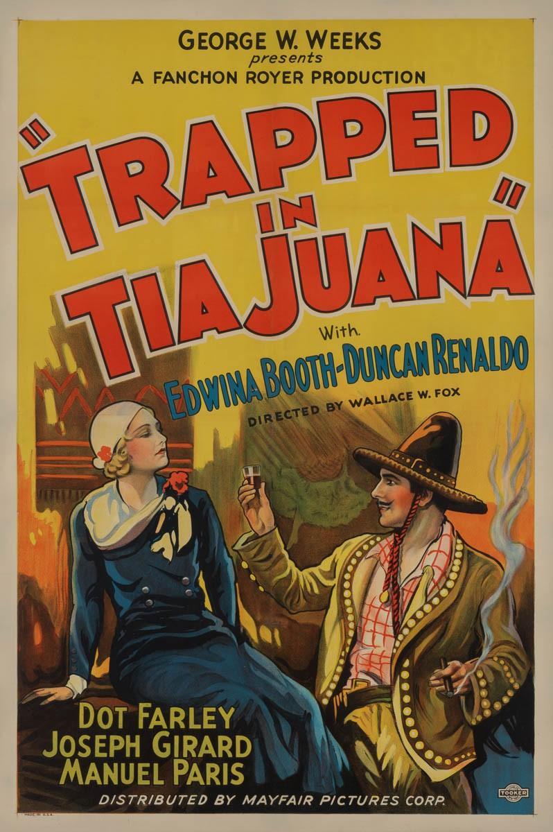 44-trapped-in-tia-juana-us-1-sheet-1932-01