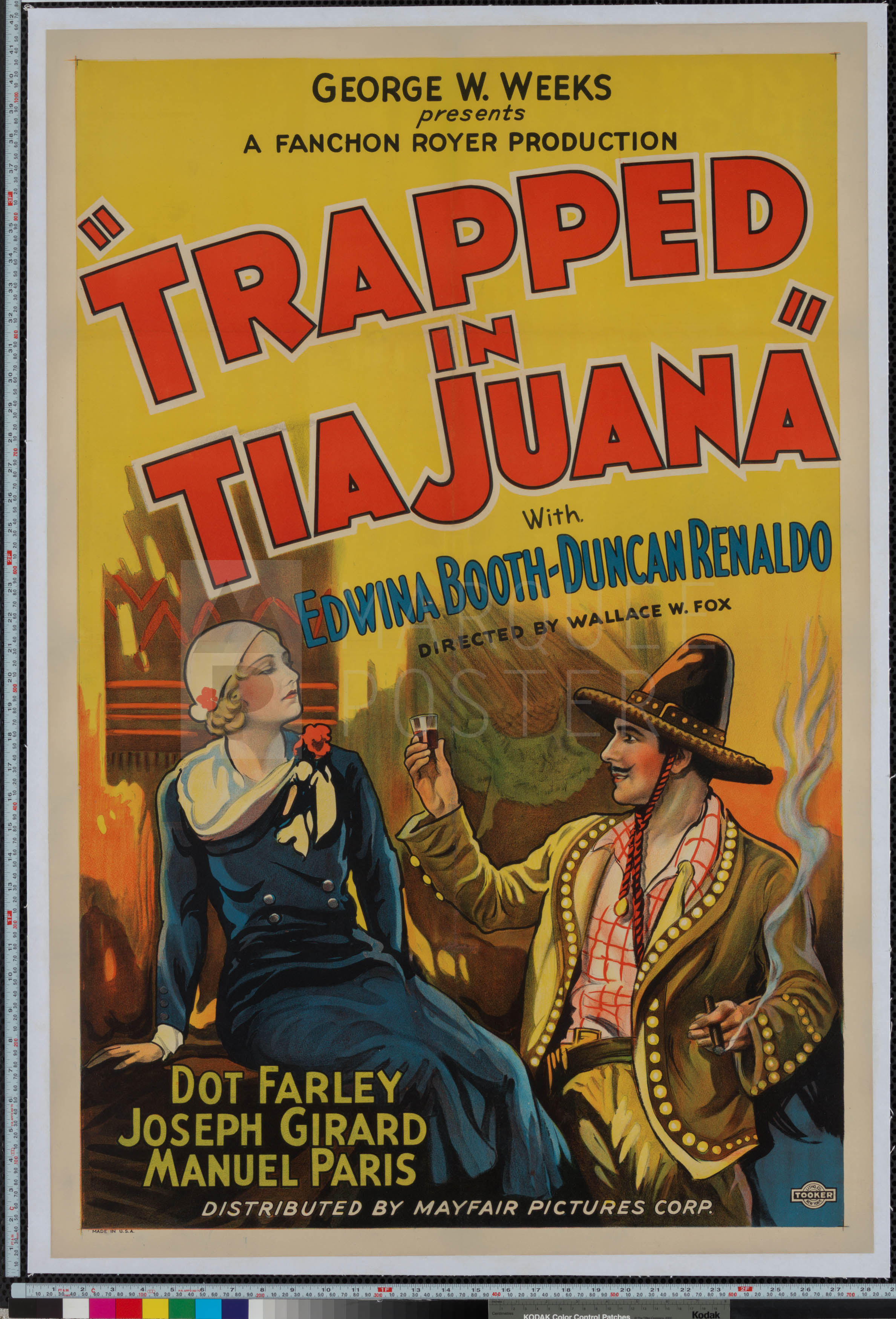 44-trapped-in-tia-juana-us-1-sheet-1932-02