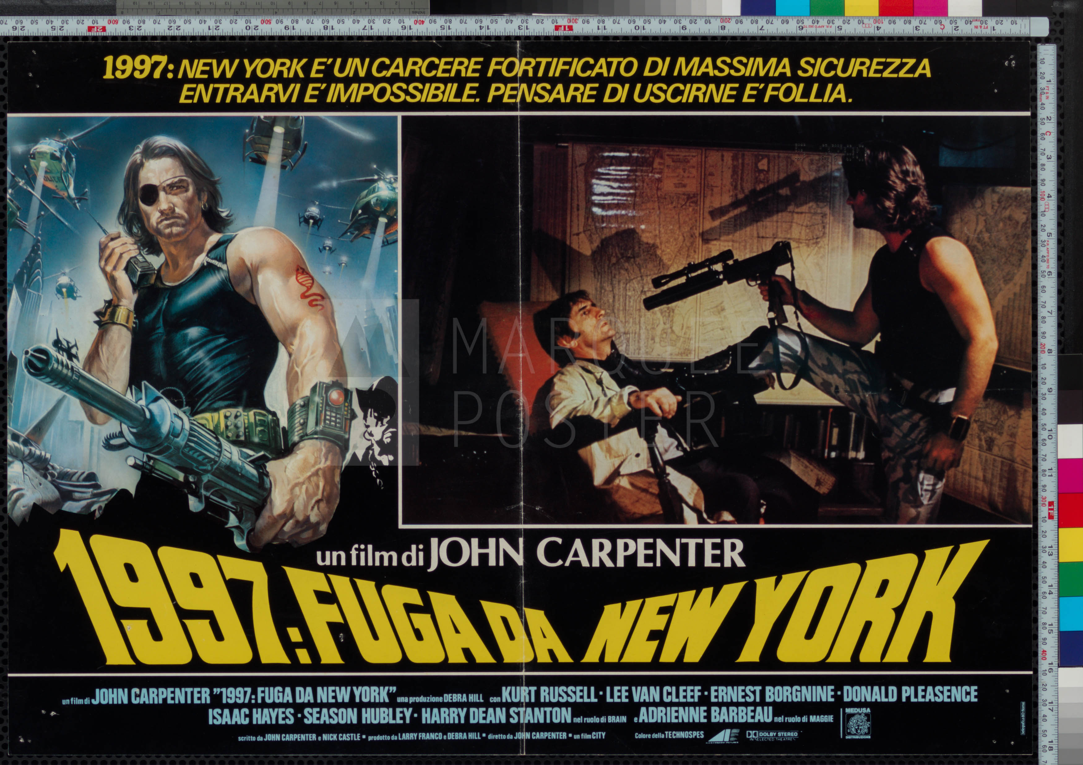 87-escape-from-new-york-mac-10-style-italian-photobusta-1981-02