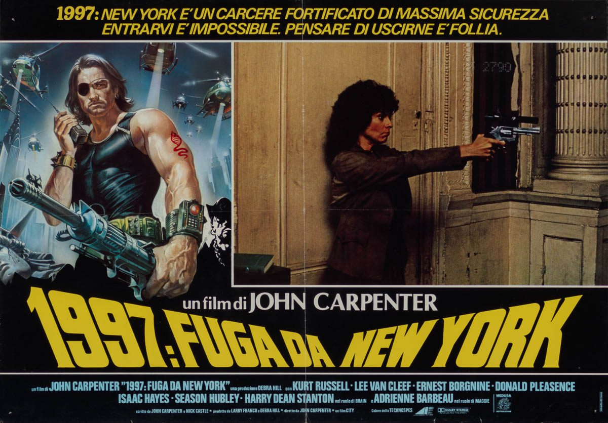 89-escape-from-new-york-smith-&-wesson-style-italian-photobusta-1981-01